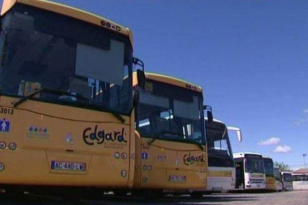 Le Conseil Général du Gard a décidé de faire des économies sur les transports scolaires