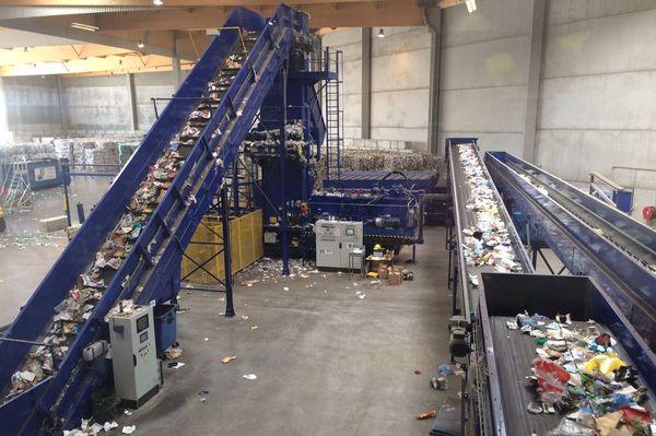En matière de recyclage et de tri sélectif, certains pays européens sont très en retard