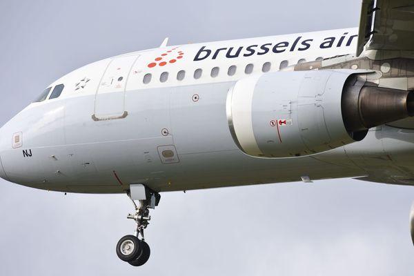 Coronavirus : Brussels Airlines réduit ses vols vers l'Italie du nord