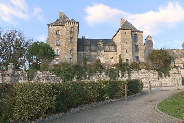 Noailles en Corrèze, classé 41e du classement des villes et villages