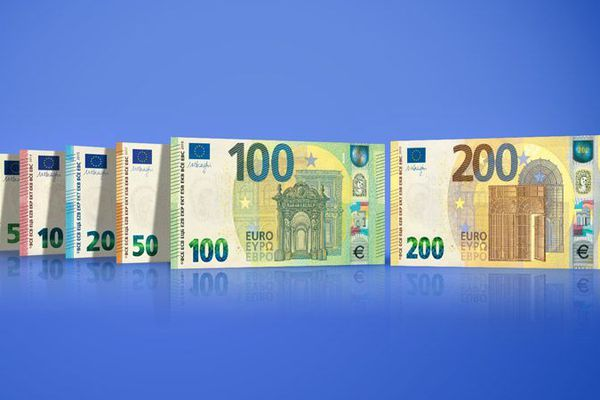 La Banque Centrale Européenne met en circulation de nouveaux billets pour lutter contre la contrefaçon