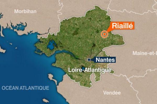 Célya et Maël avaient disparu sur la commune de Riaillé