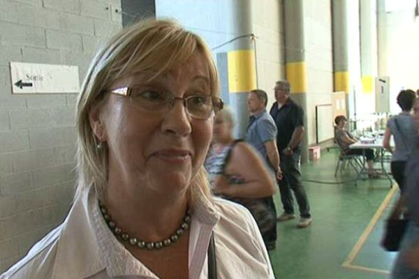 Sans surprise, Michelle Cassar est réélue maire de Pignan - 31 mai 2015