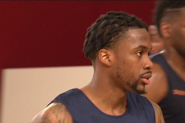 Kendrick Ray est prêté par le Maccabi Tel Aviv