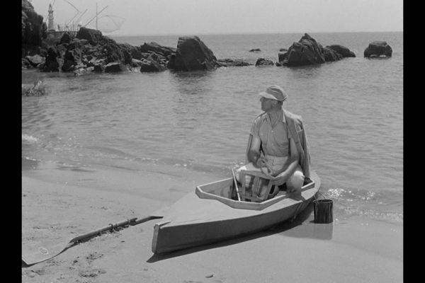 En juin 1951, naissait Monsieur Hulot sur la plage de Saint-Marc-sur-Mer, près de Saint-Nazaire