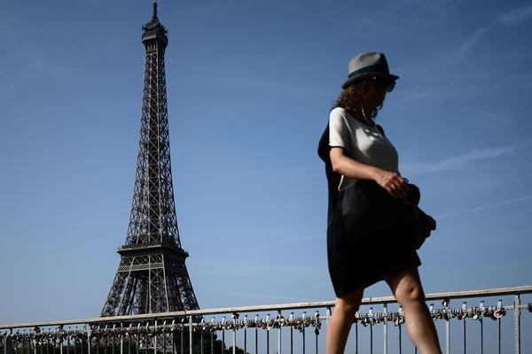 Paris perd 12 000 habitants par an.