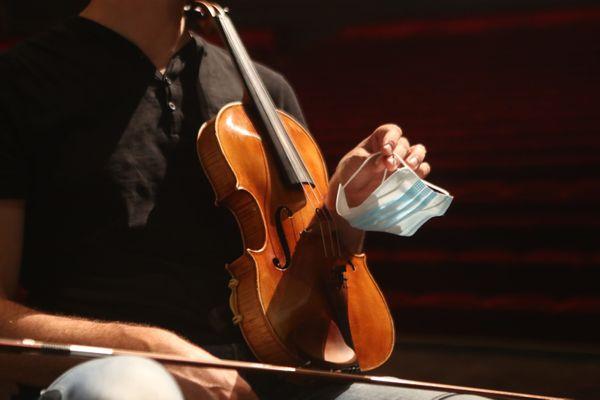 L'Orchestre symphonique de Mulhouse fête Noël en musique