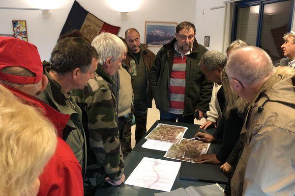 Tensions autour du projet de déviation routière porté par la Collectivité de Corse.