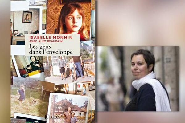 """""""Les gens dans l'enveloppe"""" d'Isabelle Monnin est paru le 2 septembre aux éditions Lattès."""