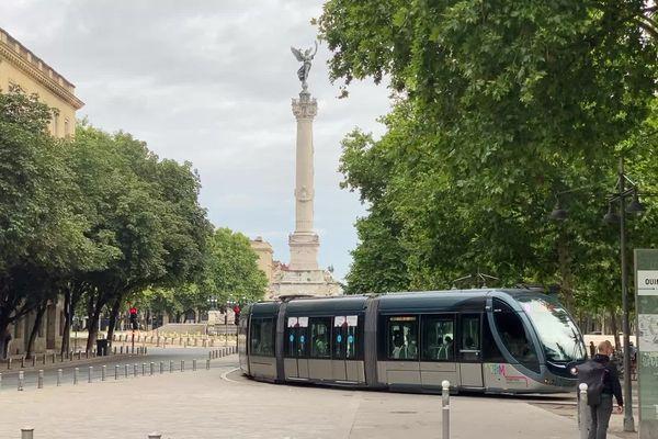 Après l'été 2020, 2021 ne sera pas non plus une année faste pour l'économie du tourisme à Bordeaux.