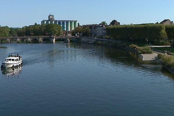 Auxerre, le dimanche 15 septembre 2019.