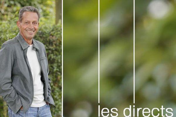 Les Directs du 9 au 13 décembre sont présentés par François-Marie Lapchine