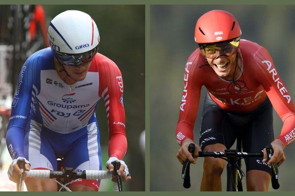Le Finistérien Valentin Madouas ira aux Mondiaux de cyclisme alors que le Morbihannais Warren Barguil laisse sa place à un autre