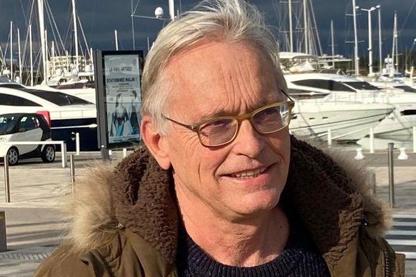Jean-Luc Chevalier, adjoint à la mairie de Valbonne démissionne suite aux prises de position du maire Joseph Césaro.