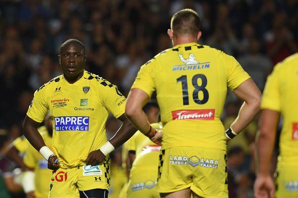 Après une année 2019 marquée par les blessures, Judicaël Cancoriet, de l'ASM Clermont Auvergne, fait son grand retour lors de la réception du Stade Français.
