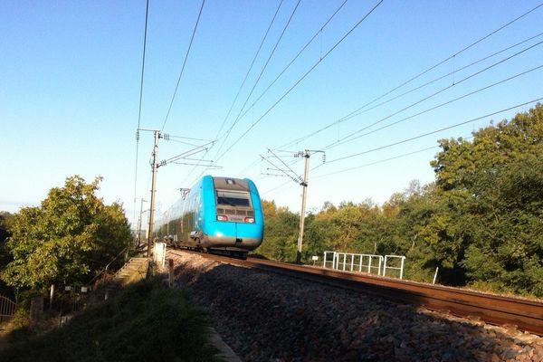 L'accident mortel s'est produit à hauteur de Oudon près d'Ancenis