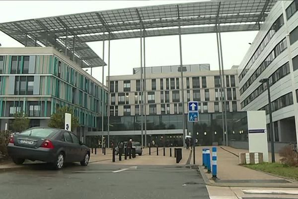 Clinique mutualiste de l'Estuaire / Cité sanitaire de Saint-Nazaire