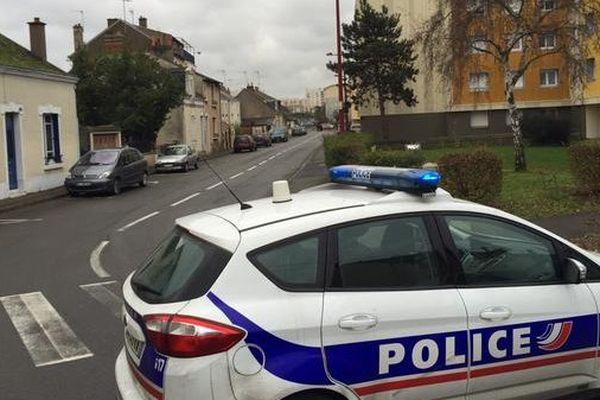 Des coups de feu auraient été tirés contre la mosquée des Sablons au Mans