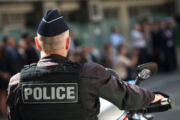 La « marche de la colère » devrait consister à un trajet Bastille-République (illustration).
