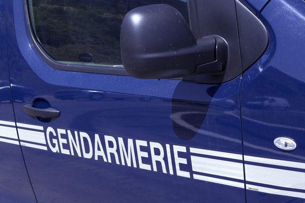 La gendarmerie de la compagnie de Haguenau a découvert le corps du défunt à son domicile mercredi soir.