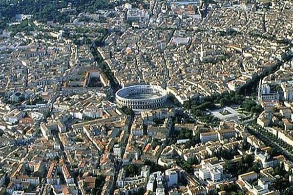 Nîmes - archives