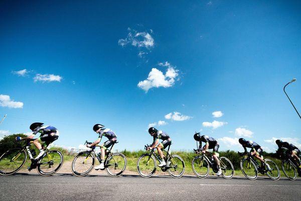 L'équipe Fortunéo prendra le départ du Tour de Normandie le 20 mars à Bourg-Achard (27)