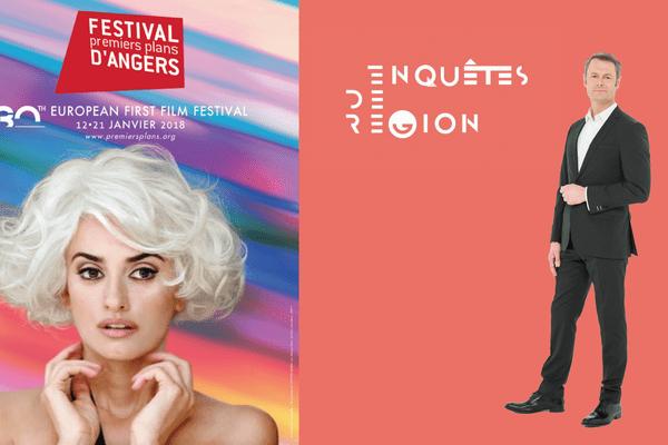 La 30éme édition du Festival Premiers Plans se déroulera à Angers du 12 au 21 janvier 2018