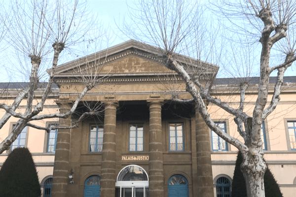 Le procès en appel d'Adel Souissi a lieu depuis lundi devant la cour d'assises du Puy-en-Velay