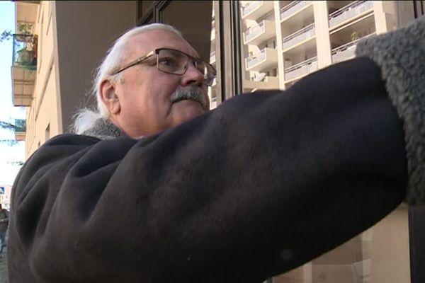 Un agent recenseur comme Jean-Vincent Maggioni pourrait bien venir sonner chez vous pour vous demander des informations personnelles.
