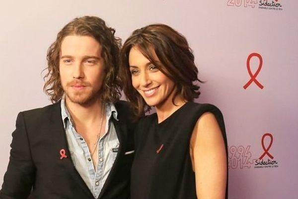France 2 réunit sur un seul et même plateau divers artistes et animateurs toutes chaînes confondues, pour chanter ensemble contre le SIDA samedi 5 avril 2014, à 20h45.