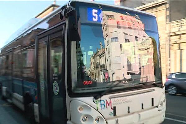 Les usagers de la Ligne 5 dans la métropole bordelaise sont en colère