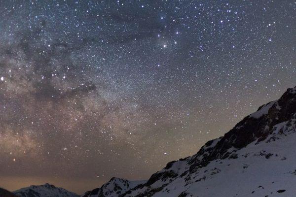 Pluie d'étoiles filantes : observez les Perséides ce weekend !