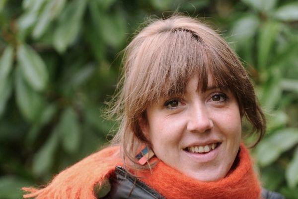 Premier entretien d'Aurore Martin depuis sa libération sous caution