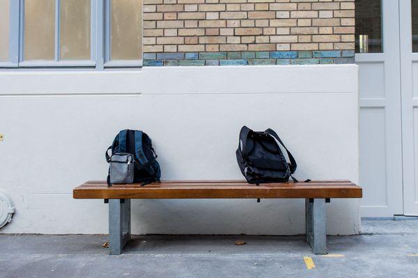 """""""Le lien entre l'élève et le professeur ne sera pas rompu,"""" assure la Rectrice de l'académie de Montpellier."""
