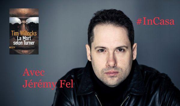 Jérémy Fel, dont Les loups à leur porte et Helena ont terrifié et enchanté leurs lecteurs, vous propose une sélection de son cru