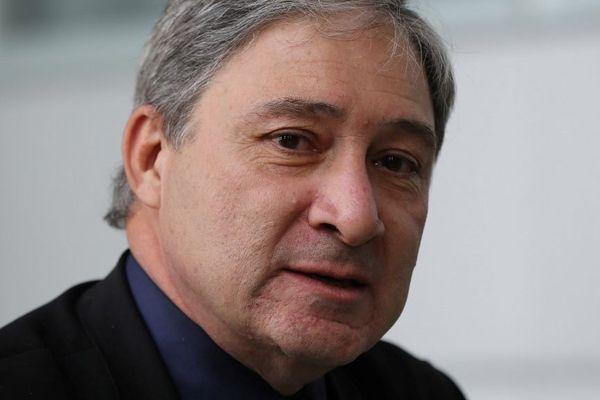 Jean-Michel Prêtre, procureur de la république de Nice (Archives)