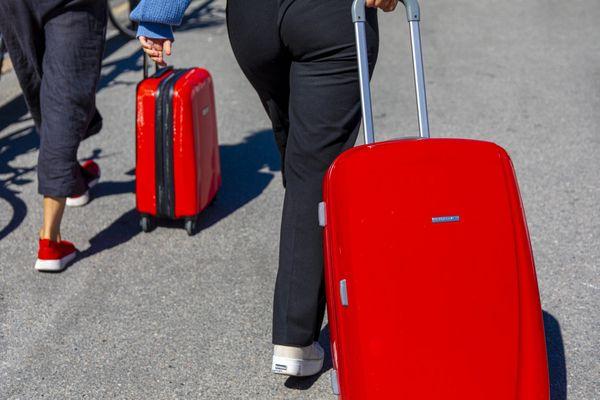 Que ce soit en train, en avion ou en car, les compagnies de transport tentent d'attirer les voyageurs pour les fêtes