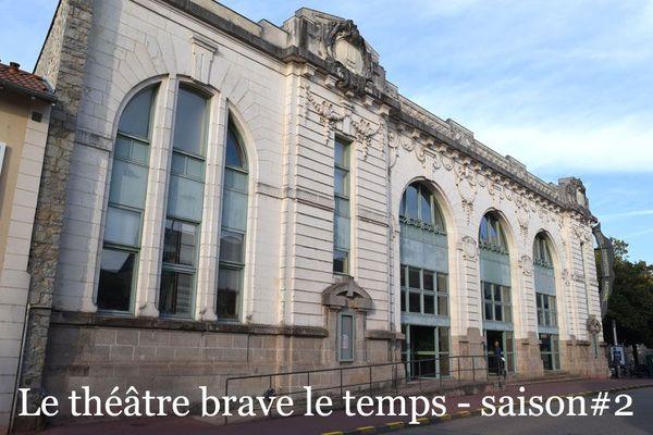 Théâtre de l'Union - Le théâtre brave le temps - saison #2