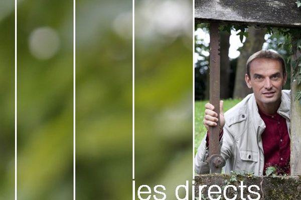 Les Directs Matin et du 12/13 du 25 au 29 novembre sont présentés par Franck Ménestret