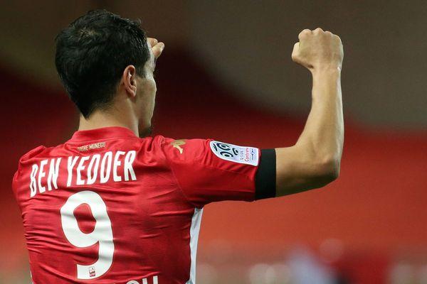 Selon l'Equipe, Wissam Ben Yedder perçoit 650 000 € par mois.