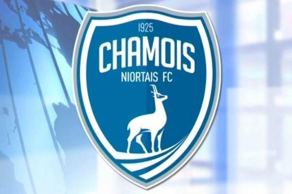 Les Chamois Niortais resteront en Ligue 2 la saison prochaine, mais joueront avec un nouveau logo.