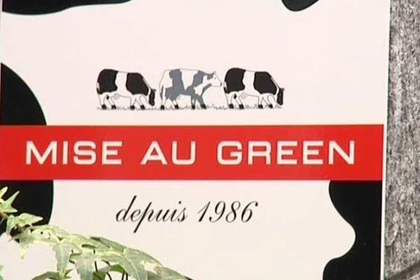 """""""Mise au green"""" a été créée en 1986"""