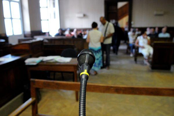 Au Tribunal de Grande Instance de Digne-les-Bains
