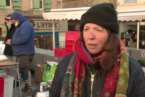 Une substance aux vertus relaxantes et non addictives soumise à une réglementation stricte, comme le reconnait Nathalie Pagé, fondatrice de la ferme du Faucon