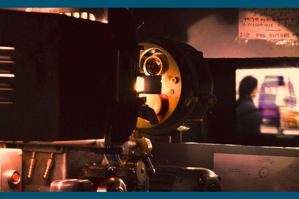 Plus de projection dans les salles de cinéma