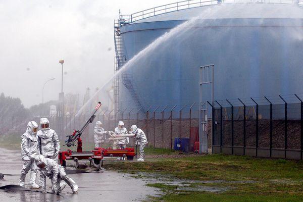Initialement prévu il y a 8 jours, l'exercice de ce mercredi 17 mars 2021 avait été reporté en raison de l'incendie du datacenter de OVH.