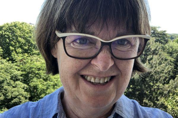 Catherine Belzung souhaite un vaccin contre le Covid-19 dans le domaine public
