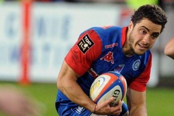 Lucas Dupont quitte le FCG pour Montpellier