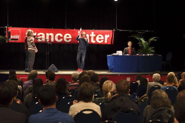 Trois émissions seront enregistrées à Boussac puis Bourganeuf mercredi 2 et jeudi 3 septembre.