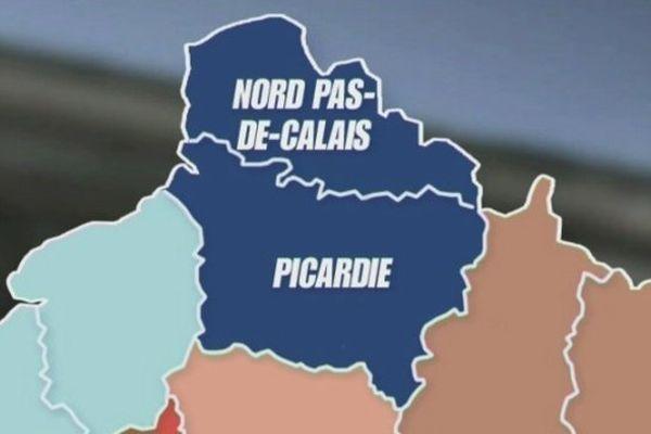 La fusion Nord Pas-de-Calais / Picardie dès 2015 ?